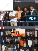 Memograph - Electrical and Electronics Engineering