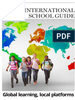 International School Guide - 12 July 2016