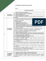 Documente Management Instiutional .Docx