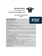 Report 08 [ACRI -- East Jerusalem Facts and Figures]