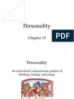 Chapter 15 psychology