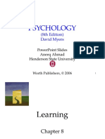 Chapter 08 psychology