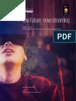 Ficci Kpmg Report 2016