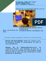 FUNDAMENTOS TEÓRICOS - EXPOSICIÓN