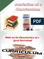 characteristicsofagoodcurriculum-130315075719-phpapp01