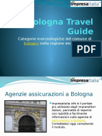Bologna Travel Guide