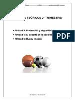 Cuaderno Teoria-ejercicios 4o