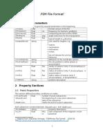 FEMM File Format