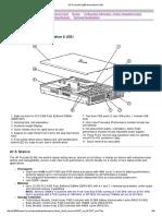HP ProLiant DL380 Generation 5 (G5)