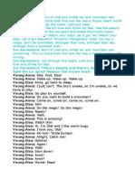 Dialogos Frozen Para Trabajar Definitivo (Copia)