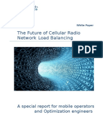 The Future of Radio Network Load Balancing - White Paper