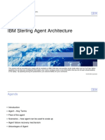 Ibm Sterling Agent Architecture