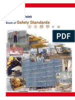 Gammon - Book of Safety Standards