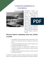 O Papel Central dos Smartphones na Convergência