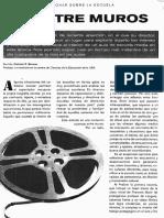 Entre muros análisis.pdf