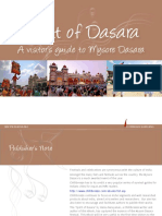 Spirit of Dasara. Chillibreeze Solutions Pvt. (2010)