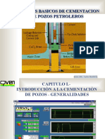 Aspectos Basicos de Cementacion de Pozos Petroleros BP