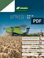Catalogo Mirador 2014-2015 PDF