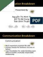 85235698-Communication-Breakdown.ppt