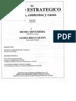 Proceso estratégico - H. Mintzberg.pdf