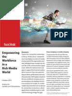 sandisk b2b rich media-oct2014