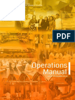 PPP Center Operations Manual DEC 2015