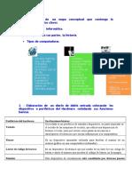 Tarea I, Informatica UAPA