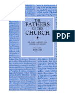 Fathers of the Church, Volume 87 _ Homilies on Genesis, 46-67