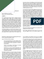 Property Cases (2 a-e)