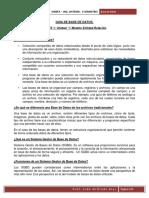 Guia de estudio de Modelo Entidad relacion parte 1.pdf