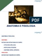 TAF Modulo 02 Anatomia Fisiologia