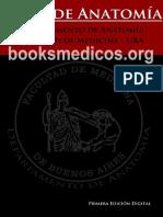 Atlas de Anatomia Depto Anatomia Facultad de Mededicina UBA