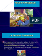 Estado Financiero