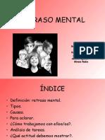 Power Retraso Mental