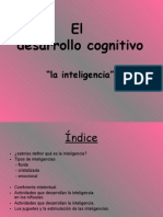 Power Tipos de Inteligencia