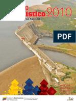 Anuario 2010 Edicion 2012