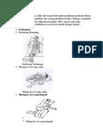 Fisioterapi Stroke