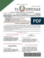Legge 119/2016 (conversione D.L. 59/2016)