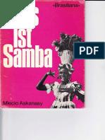 Alles Ist Samba ASKANASY