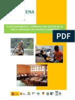 Plan Estrategico y Operativo Del Sector de La Pesca Artesanal en Narino