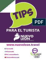Tips para el turista