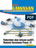 Buletin No.3 Vol. 9 September 2012