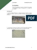 1 Elaboracion de Probetas de Concreto
