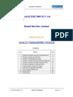 QM END USER MANUAL.doc