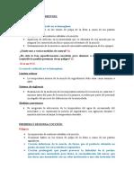 HACCP Mermelada de Aji
