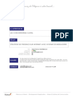 Offre Technico-financière ConCartel v1