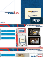 Proposal_for_Amul Macho on India1 ATMs