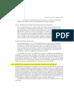 Auditoria en Sistemas Computacionales (Ai)