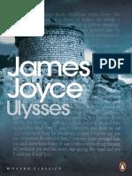 Οδυσσέας του Τζέημς Τζόυς - Ulysses, James Joyce