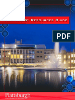 Tech Resources Guide 2016 v1